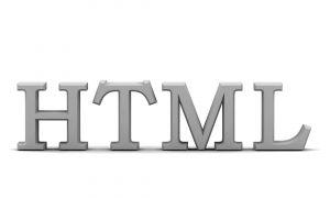 html acronym